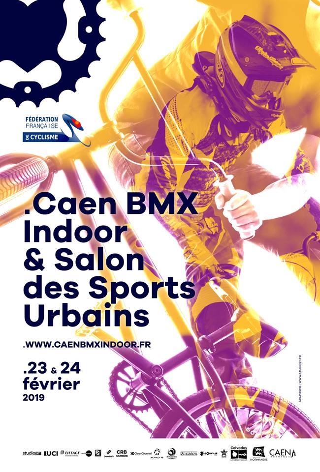 indoor de Caen
