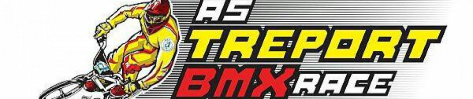 Ast bmx race