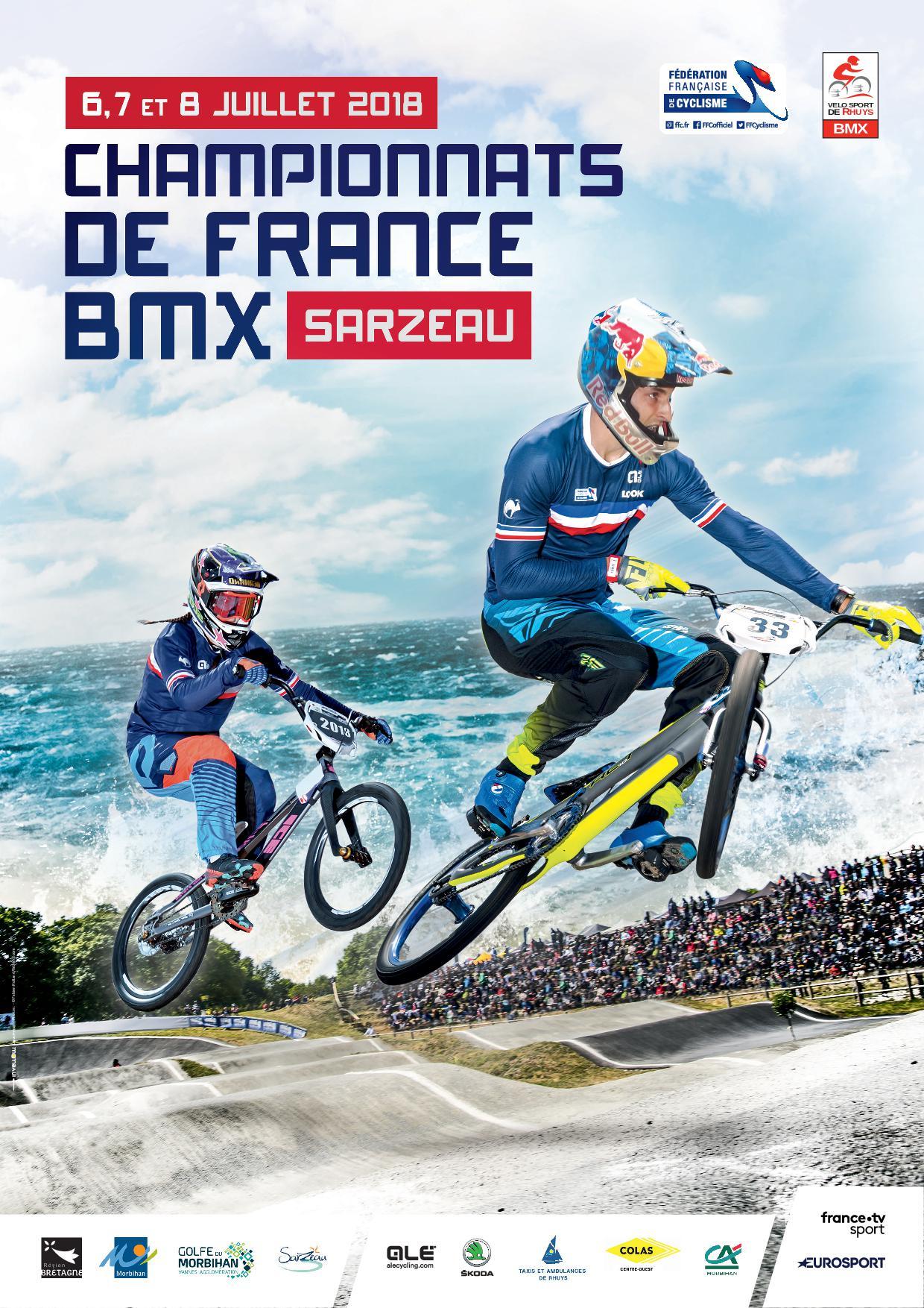 Challenge France  SARZEAU